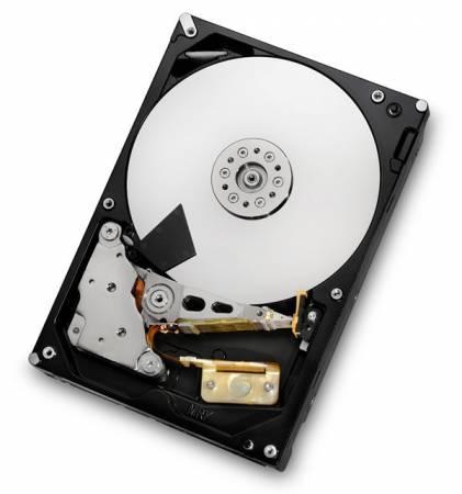 Жёсткий диск Hitachi Deskstar 5K4000