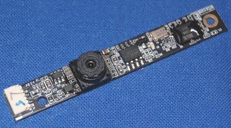 Ультрабуки заставят уменьшить толщину встраиваемых web-камер