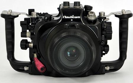 Nauticam NA-D7000V � ����������� ������ ���������� ����� ��� ������ Nikon D7000