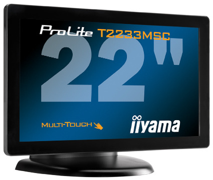 ������� iiyama ProLite T2233MSC