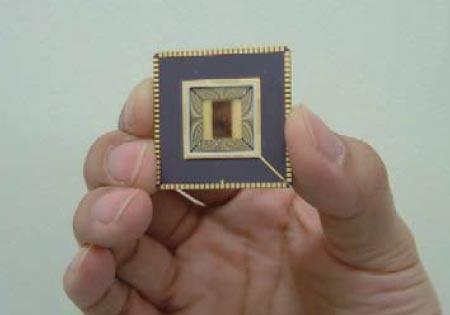 Компания Fujifilm запатентовала гибридный датчик изображения