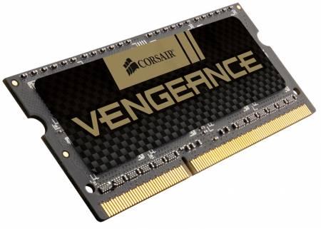 Модули памяти Corsair Vengeance DDR3 SODIMM