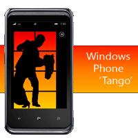 Первыми смартфонами Nokia под управлением Windows Phone Tango станут Lumia 900 и 719