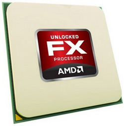 Шестиядерный процессор FX-6200 официально прописался в ассортименте AMD