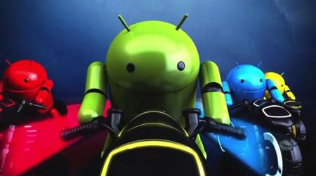 Опубликован исходный код Android 4.0 для x86-совместимых систем