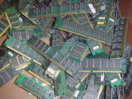 Цены на память типа DRAM внезапно подскочили на 16-20%