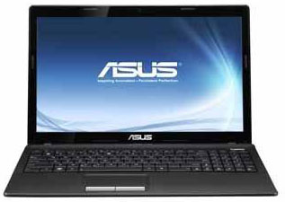 В оснащение ASUS X53TK-SX058V входит GPU AMD Radeon HD 7670M