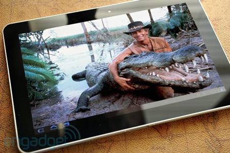 Австралийский суд продлил действие запрета на продажу планшетов Samsung