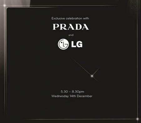 �������� PRADA Phone by LG 3.0 ��������� 14 ������� � �������