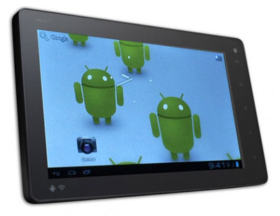 ������� MIPS ��� ����������� Android Ice Cream Sandwich ������ � $99