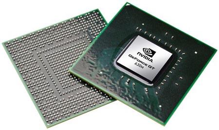 Серию мобильных GPU NVIDIA GeForce 600M открыли модели 610M, GT 630M и GT 635M