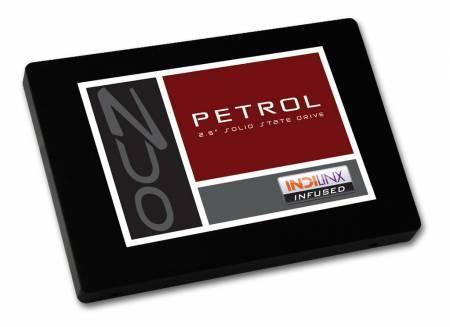Твердотельные накопители OCZ Petrol