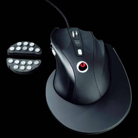Игровая мышь Raptor M4