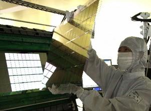 Panasonic начинает строительство фабрики 8.5G по выпуску панелей OLED