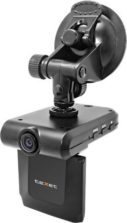 teXet DVR-100HD