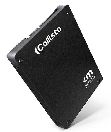 SSD Mushkin Callisto