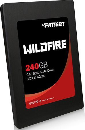���������� Patriot Wildfire