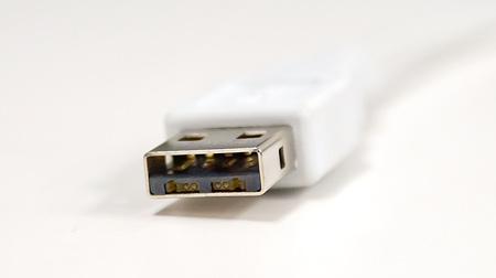 Комбинированный разъем Light Peak/USB