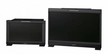 OLED-мониторы серии BVM-E