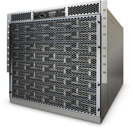 Сервер SeaMicro SM10000-64