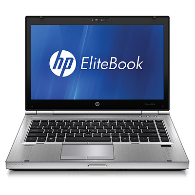 HP EliteBook 8460p