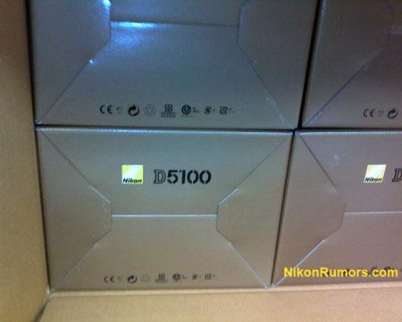 Появились новые сведения о зеркальной камере Nikon D5100, слухи о...