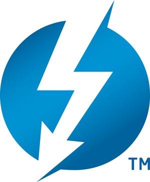Обозначение Thunderbolt