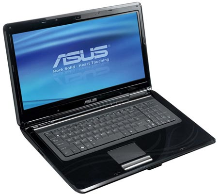 Asus N53SN Turbo Boost Monitor Driver Download