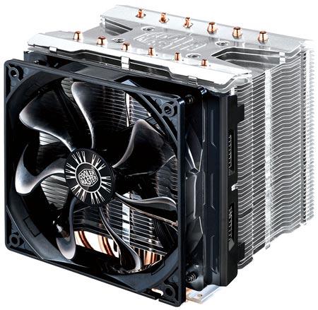 ������������ ���������� Cooler Master Hyper 612S