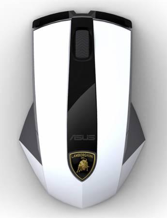 ������������ ���� ASUS WX-Lamborghini