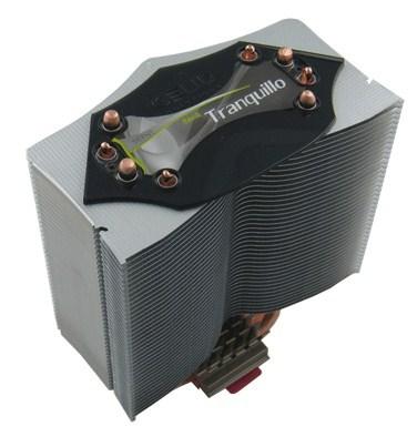 процессорный охладитель GELID Tranquillo Rev. 2