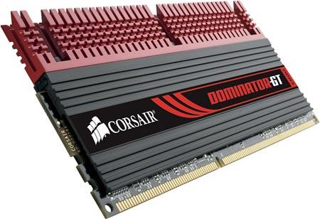 Модуль из набора Corsair 1.5V 8GB Dominator GT (CMT8GX3M2A2133C9)