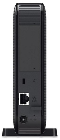 Buffalo LinkStation LS-XL