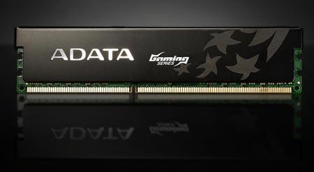 ADATA ��������� ����� XPG Gaming Series �������� ������ DDR3L-1333G ������� 8 ��