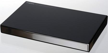Logitec LHD-PBJU3W