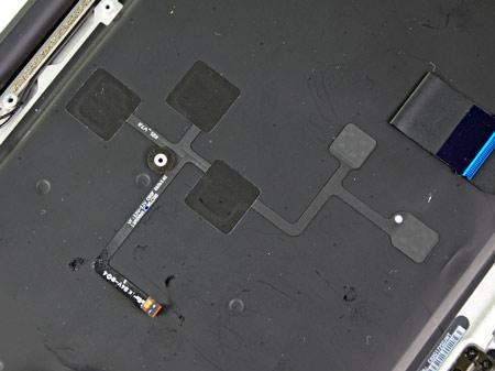 ��������� ���������� ����� MacBook Air