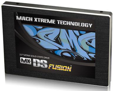 Mach Xtreme MX-DS FUSION