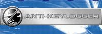 Anti-keylogger Logo