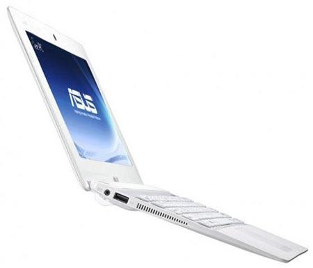 Нетбук ASUS PC X101 с ОС MeeGo