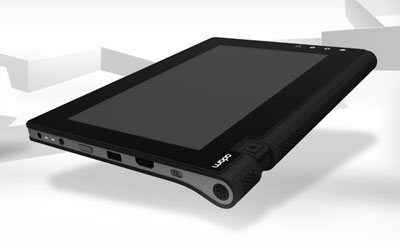 Notion Ink Adam 2 будет построен на однокристальной платформе NVIDIA Tegra 3