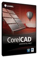 CorelCAD Box-art