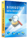 DiskGetor Data Recovery Box-art