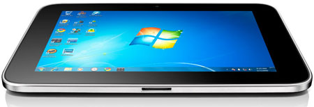 Lenovo IdeaPad Tablet P1