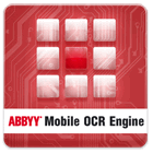 ABBYY Mobile OCR Engine