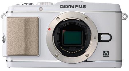 камера Olympus PEN E-P3