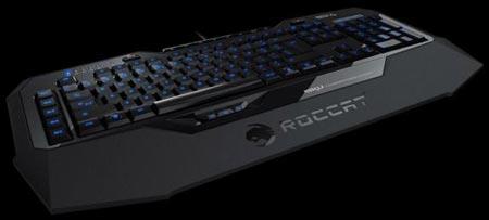 игровая клавиатура Roccat Isku