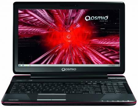 Ноутбук Toshiba Qosmio F750 3D