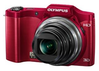 Компактная камера Olympus SZ-11