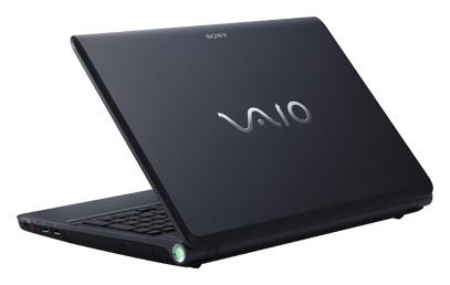 Ноутбуки Sony VAIO F11 и CW2 подвержены перегреву