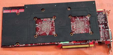 PowerColor использует в двухпроцессорной 3D-карте HD 6970 X2 технологию Lucid Hydra
